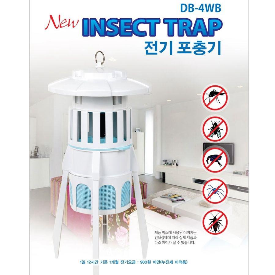 모기 해충 포집기 전기포충기