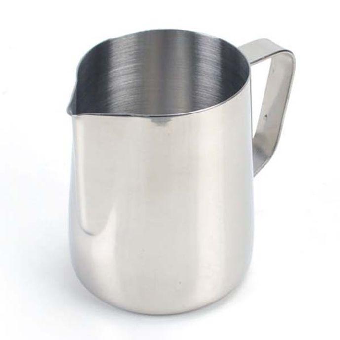 스팀피쳐 우유피쳐 밀크저그 커피 거품 주전자 960cc